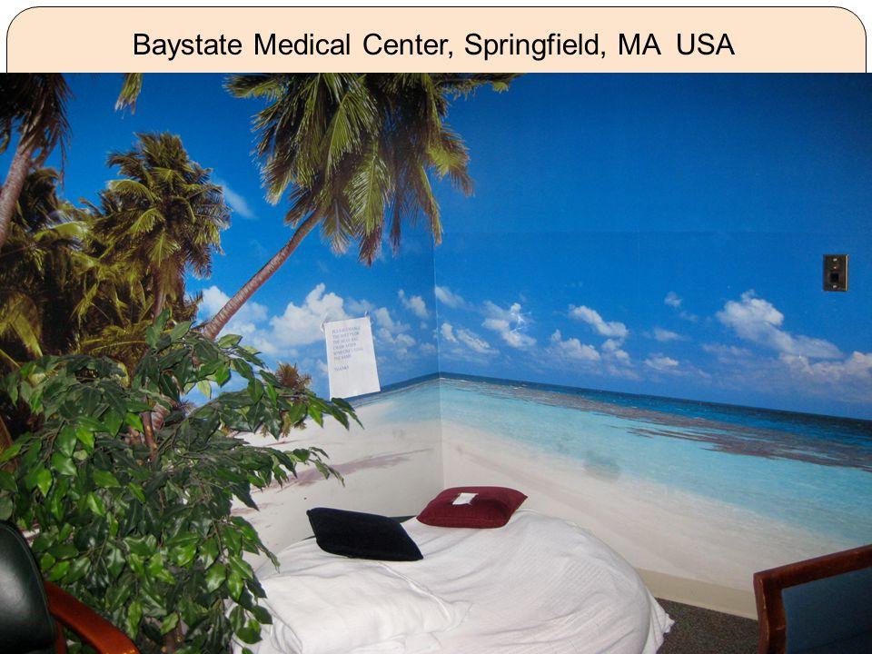 Baystate Medical Center, Springfield, MA USA