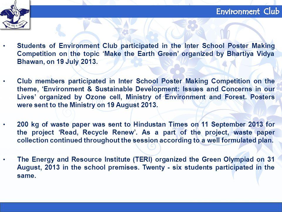Environment Club