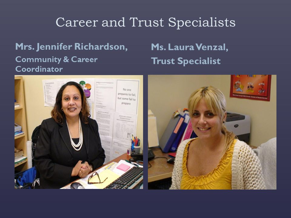 Career and Trust Specialists