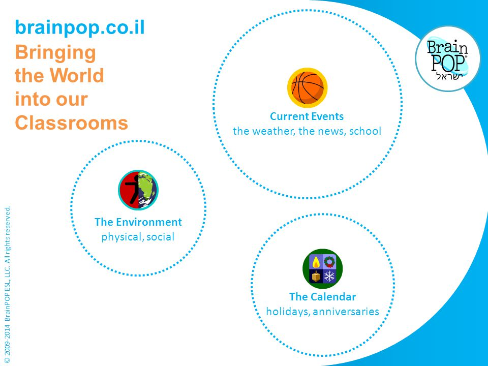 Bringing the World into our Classrooms