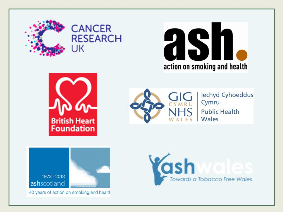 We would like to acknowledge the support of the following organisations in allowing this research to be undertaken