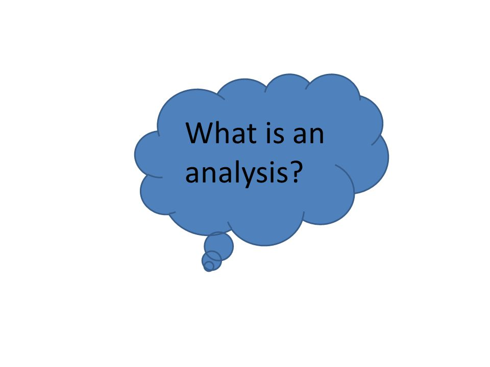How To Write Your Geography Coursework Analysis - Ppt Download