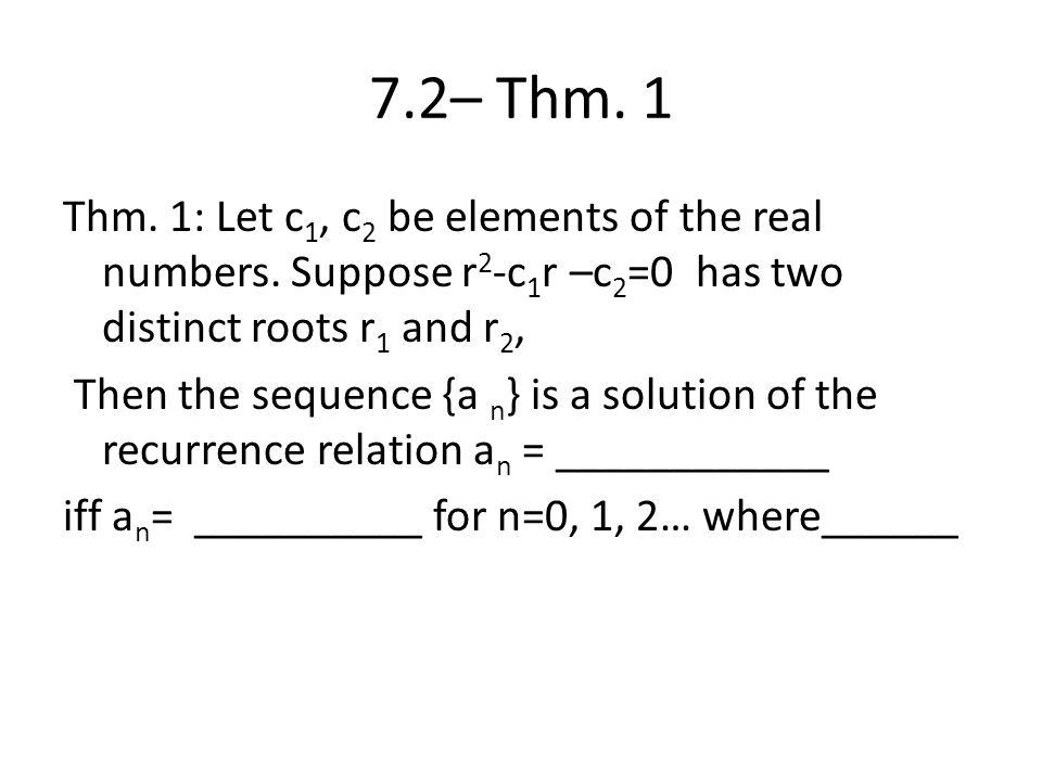 7.2– Thm. 1
