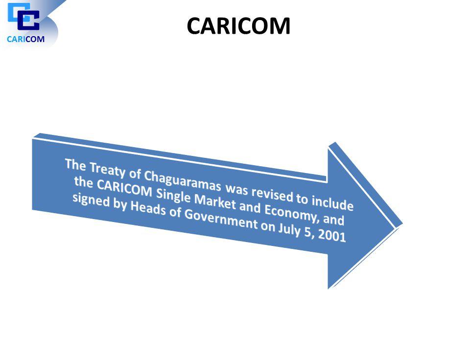 CARICOM CARICOM.
