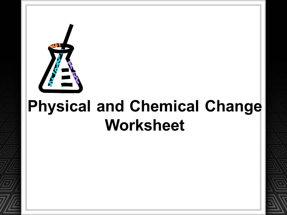 essays physical and chemical More essay examples on chemistry rubric a- chemical change b- chemical change c- physical change d- chemical change e- physical change 2 - physical and chemical changes lab essay introduction change in color, gas, light or smoke and heat.