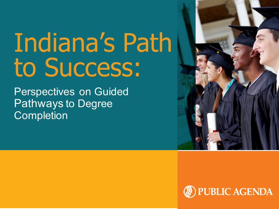 Indiana's Path to Success: