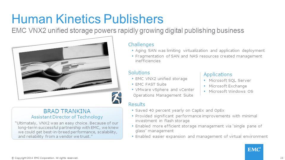 Human Kinetics Publishers