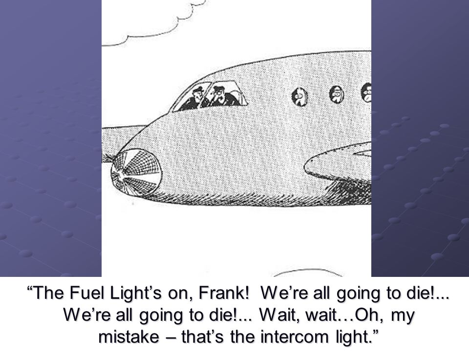 Pilot error and human error