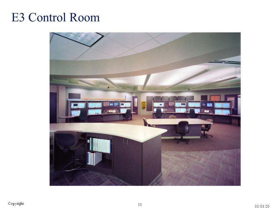 E3 Control Room 14