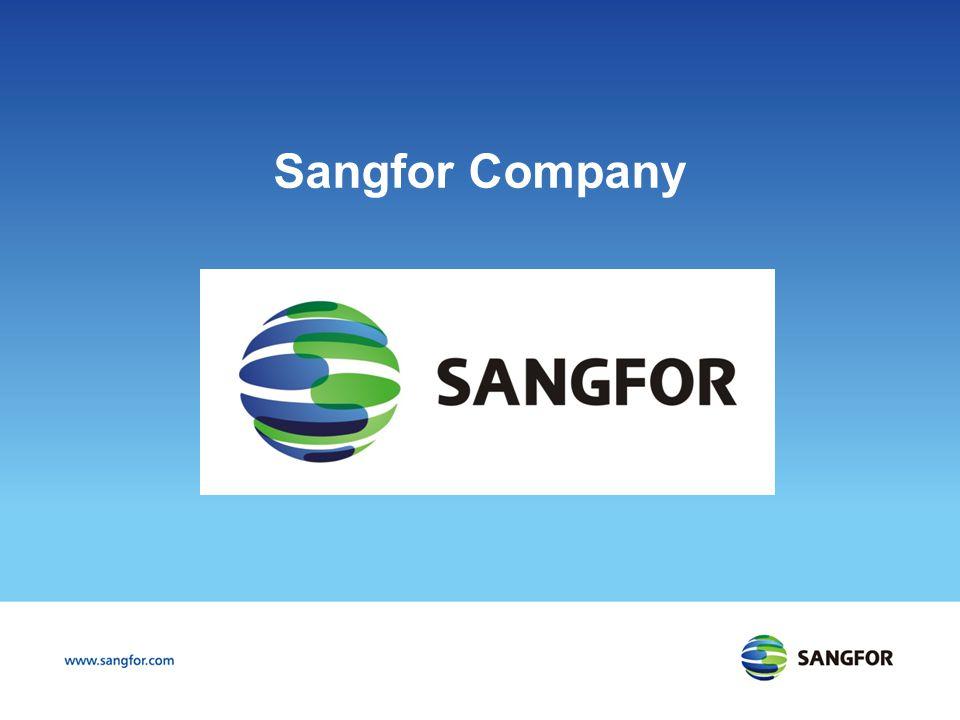 Sangfor Company