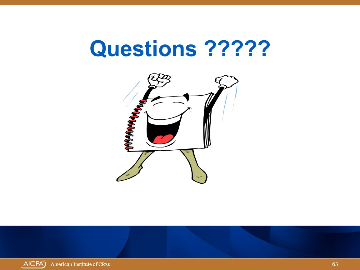 Questions 63