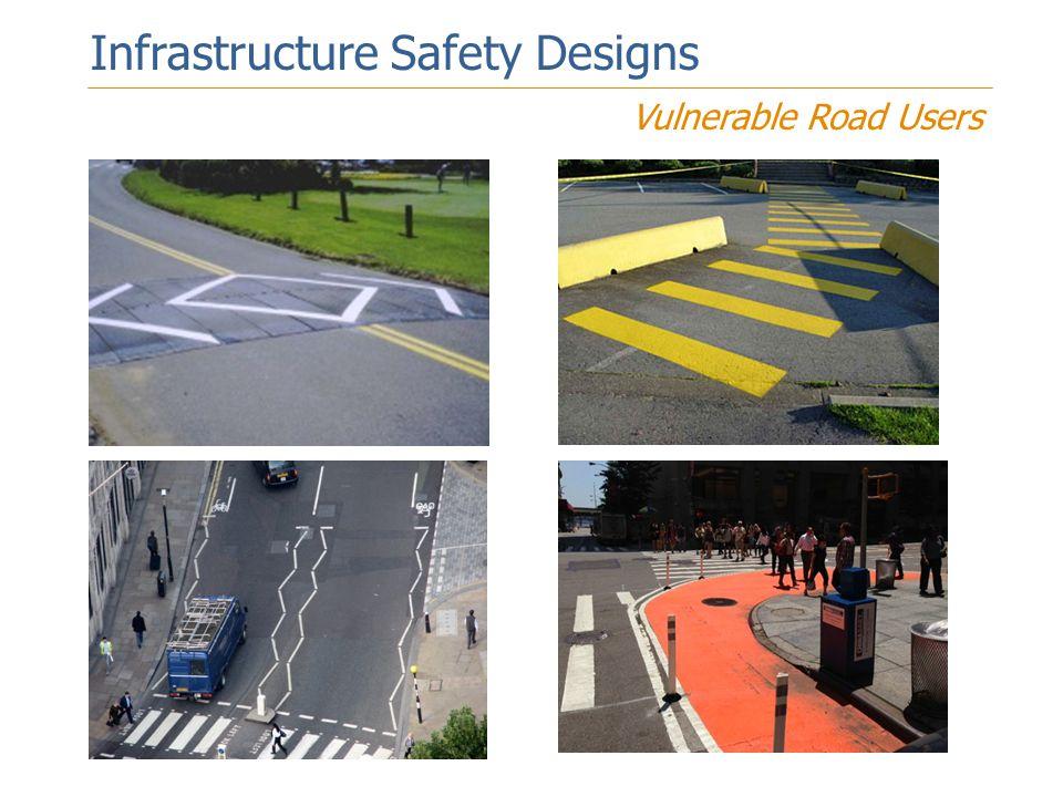 Infrastructure Safety Designs