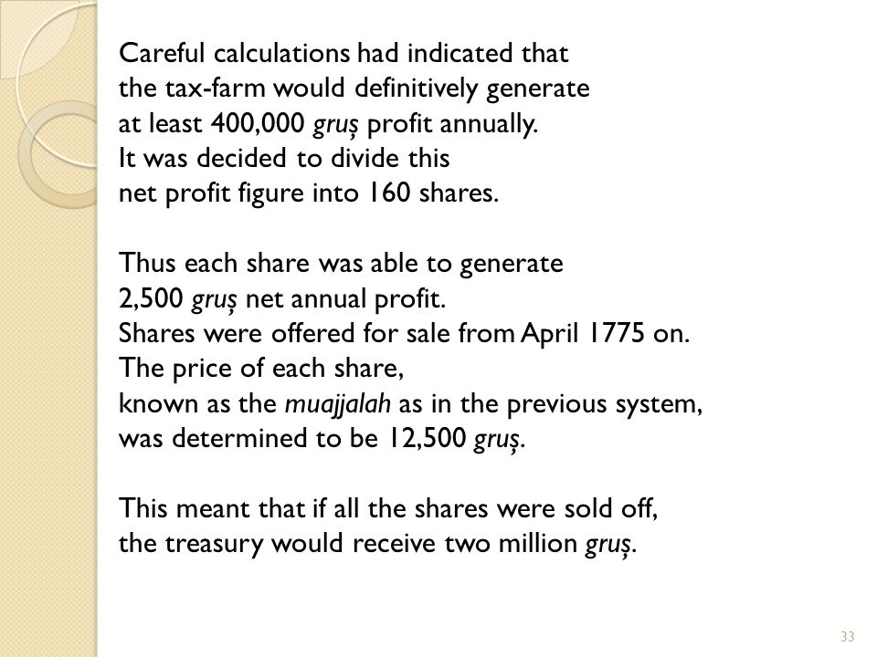 Careful calculations had indicated that