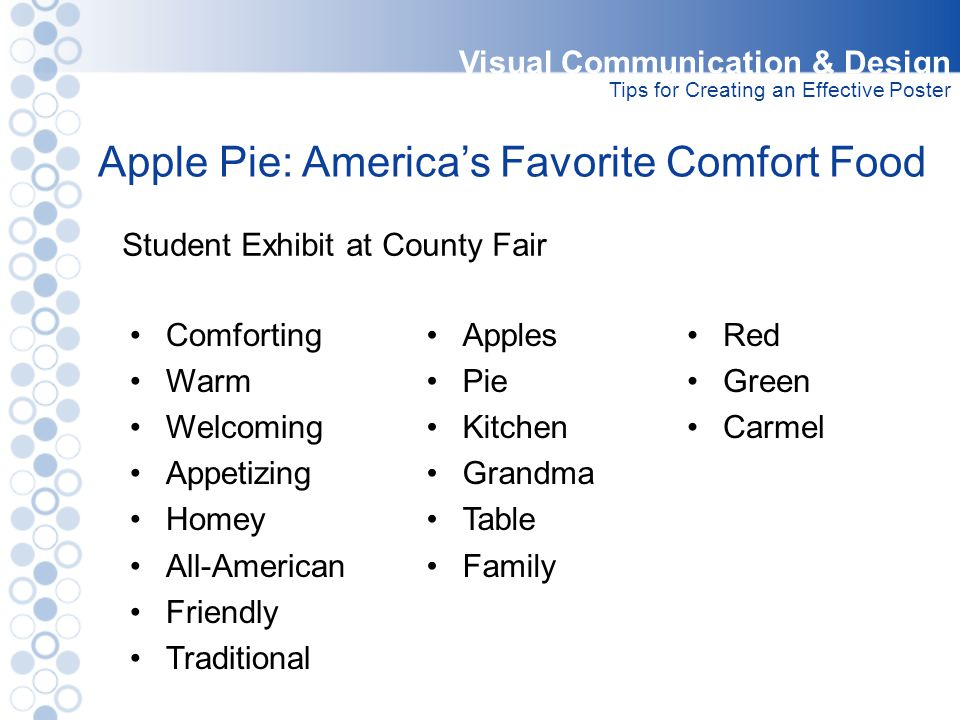 Apple Pie: America's Favorite Comfort Food