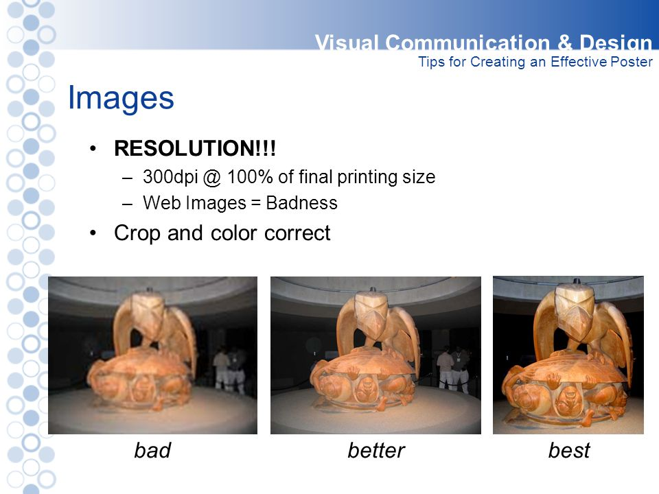 Images Visual Communication & Design RESOLUTION!!!