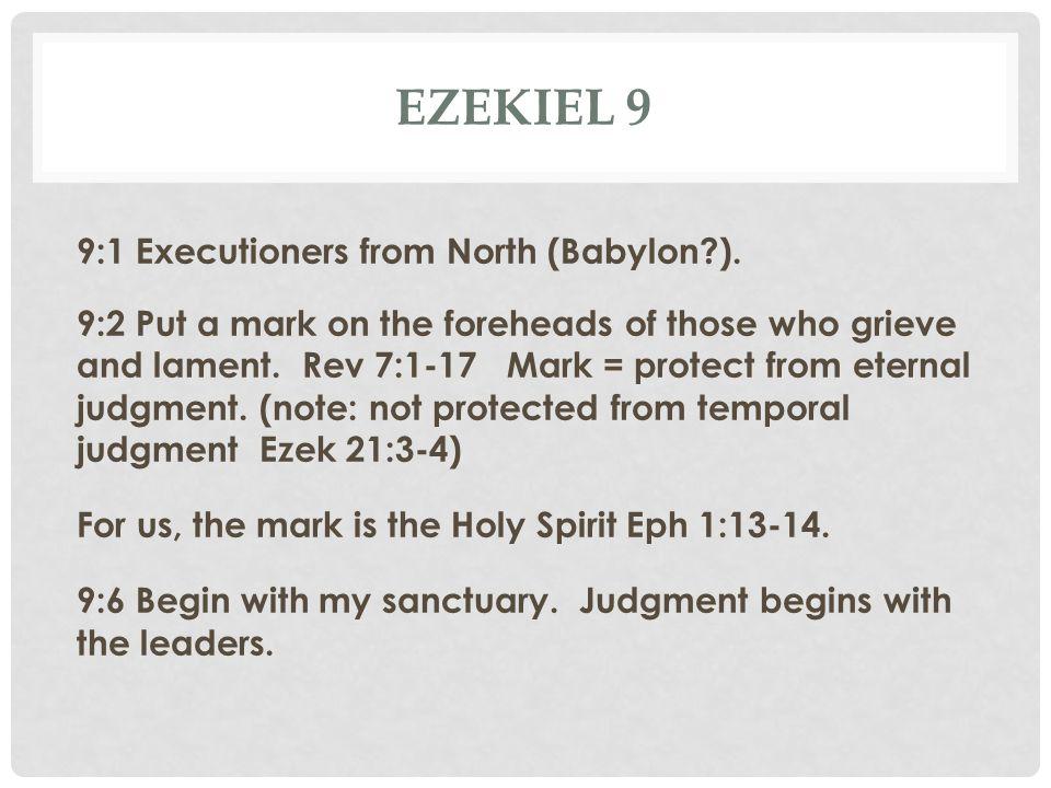 Ezekiel 9