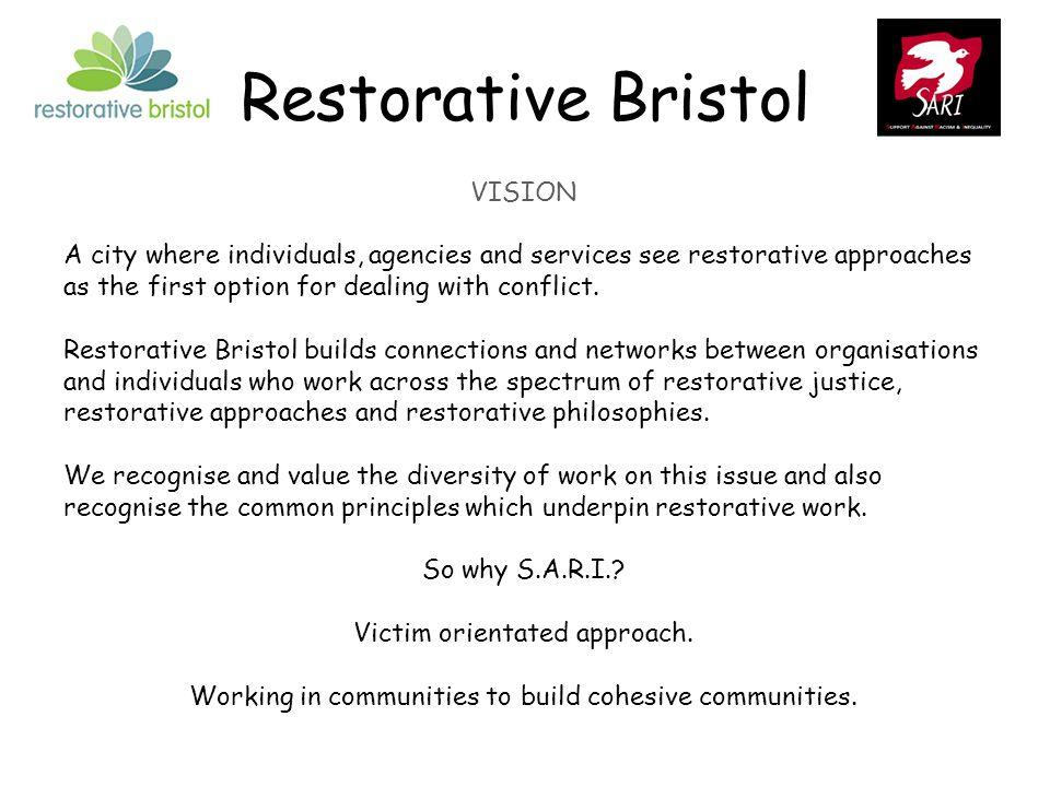 Restorative Bristol VISION