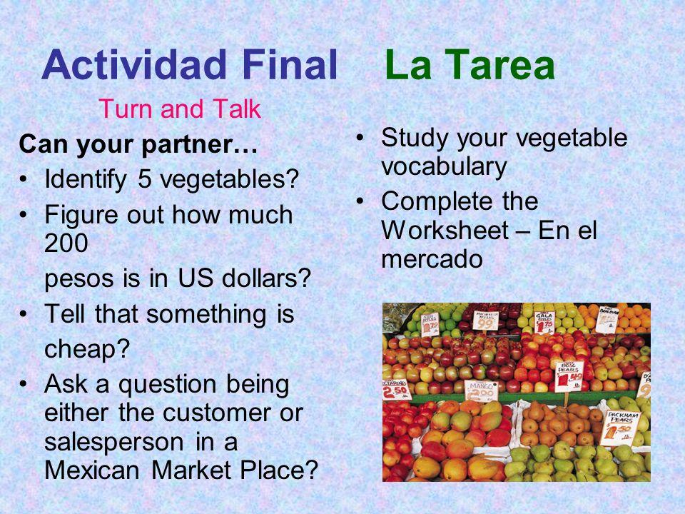 Actividad Final La Tarea
