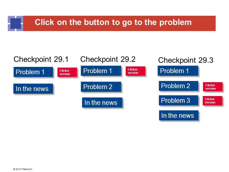 Checkpoint 29.1 Checkpoint 29.2 Checkpoint 29.3 Problem 1 Problem 1