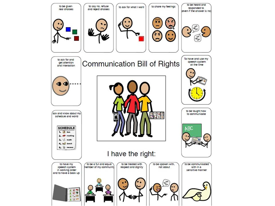 Listen to Mary-Louise talking about the Communication Bill of Rights [from A Better Way]