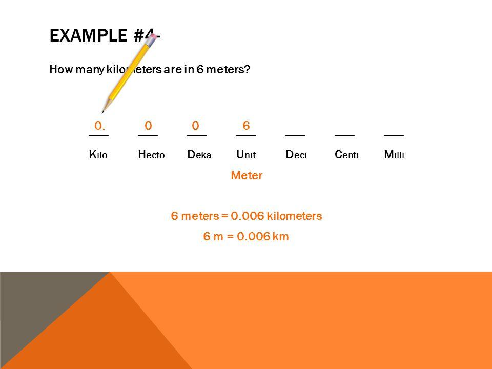 Example #4-