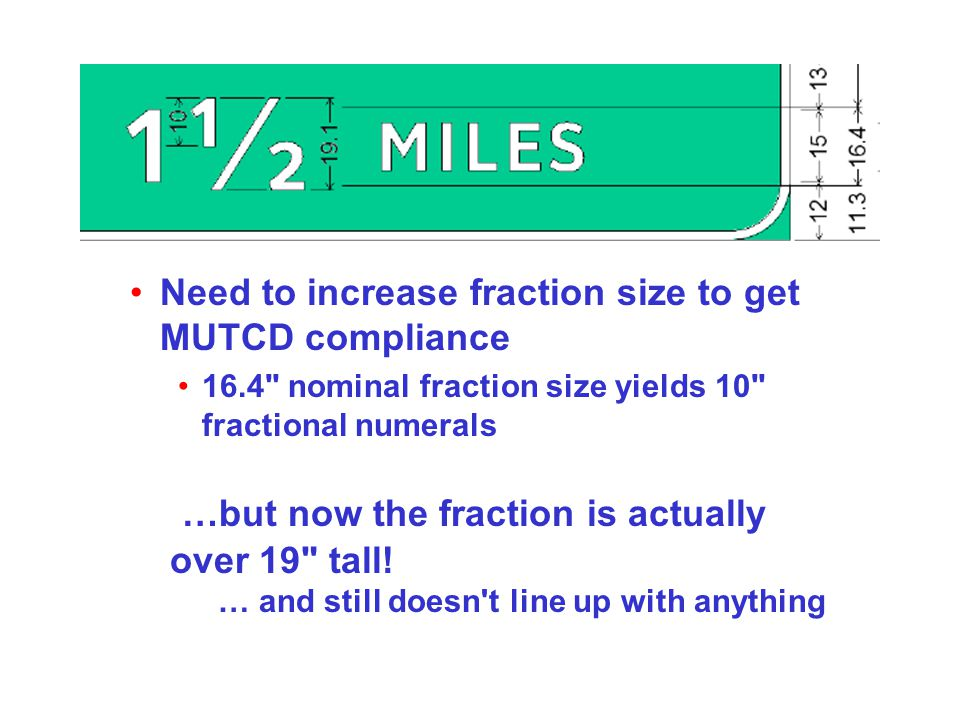 …but now the fraction is actually over 19 tall!