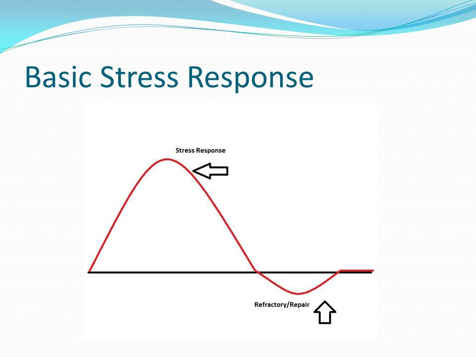 Basic Stress Response