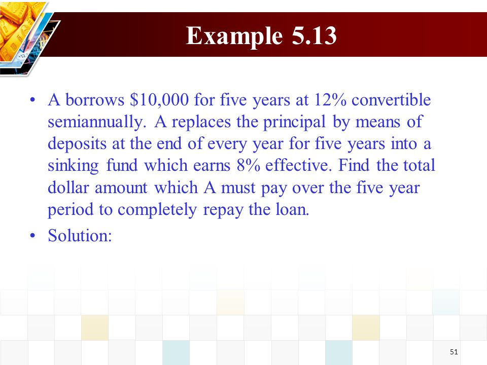 Example 5.13