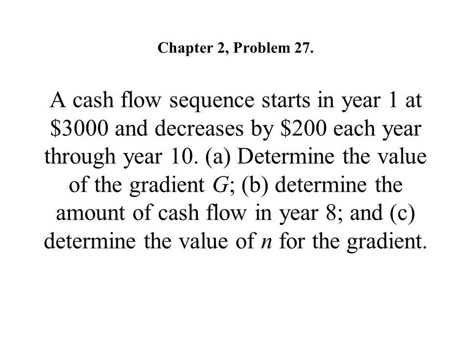Chapter 2, Problem 27.