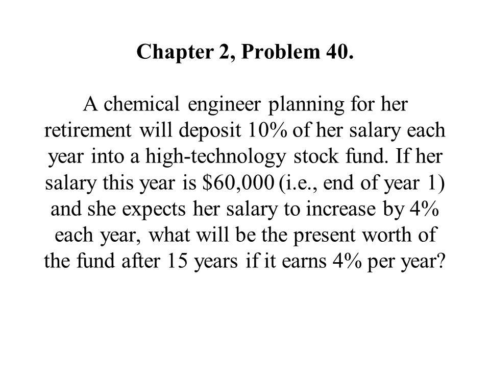 Chapter 2, Problem 40.