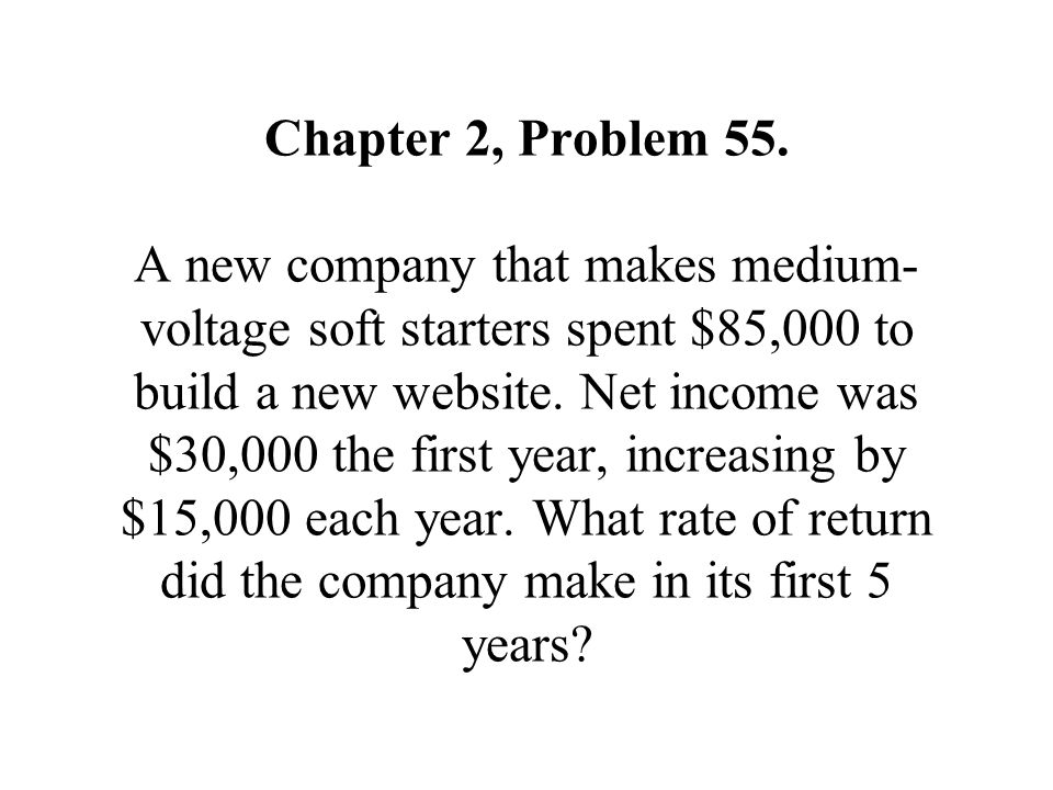 Chapter 2, Problem 55.