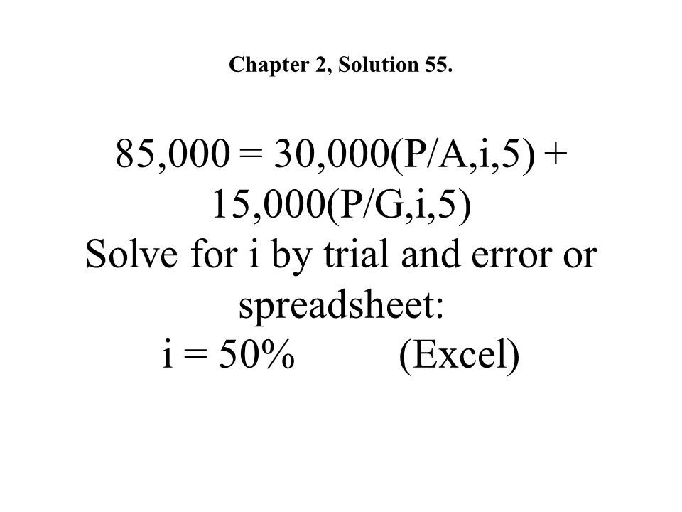 Chapter 2, Solution 55.