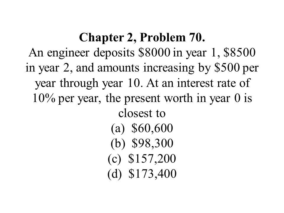 Chapter 2, Problem 70.