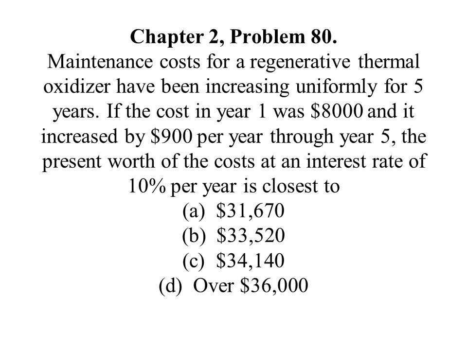 Chapter 2, Problem 80.