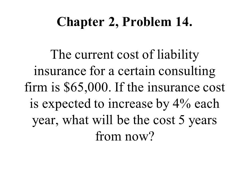 Chapter 2, Problem 14.