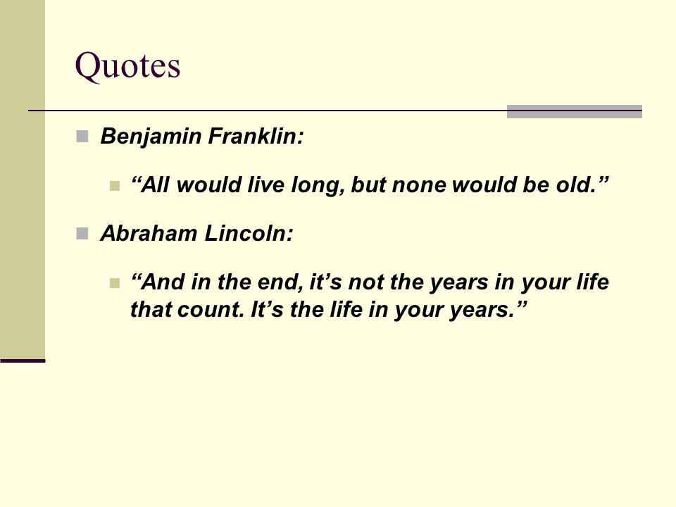 Quotes Benjamin Franklin: