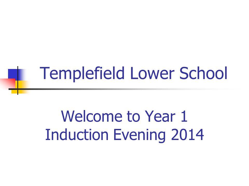 Templefield Lower School