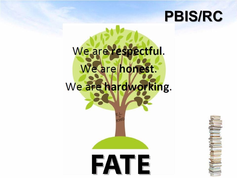 PBIS/RC
