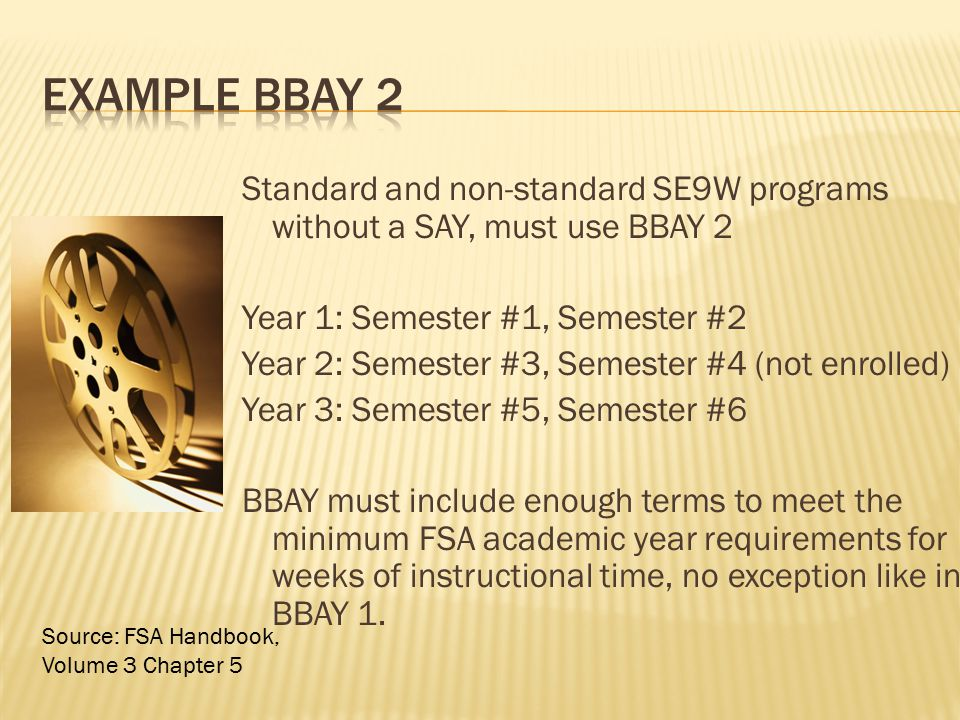 Example bbay 2