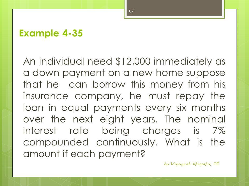 Example 4-35