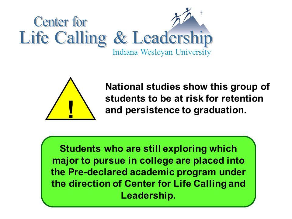 Life Calling & Leadership