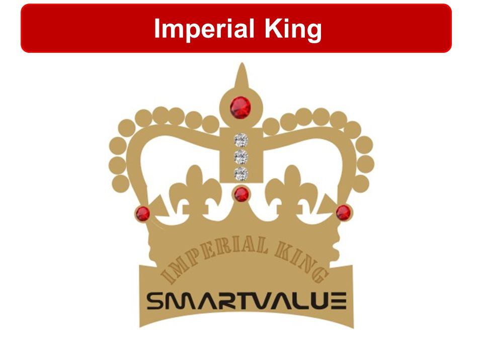 Imperial King