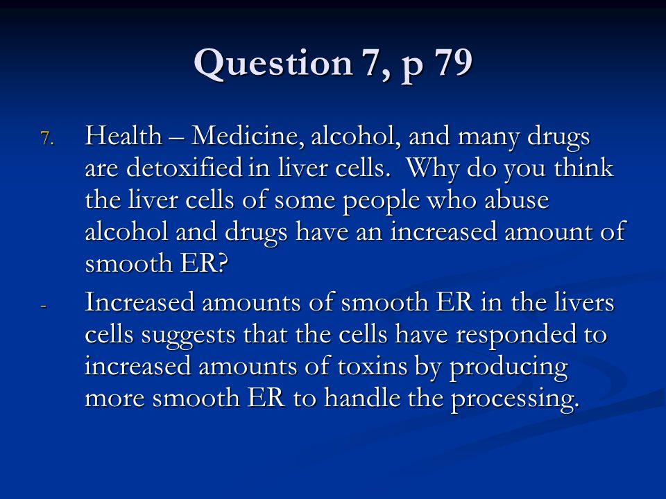 Question 7, p 79