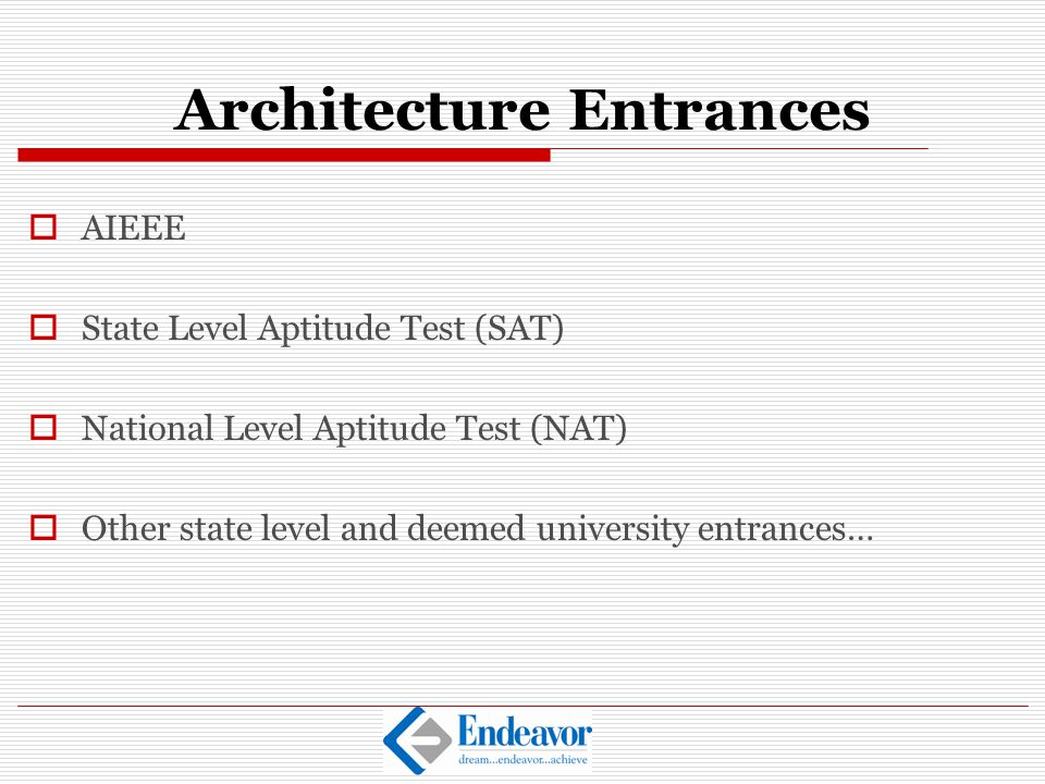 Architecture Entrances