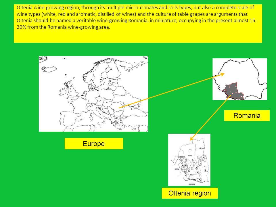 Romania Europe Oltenia region