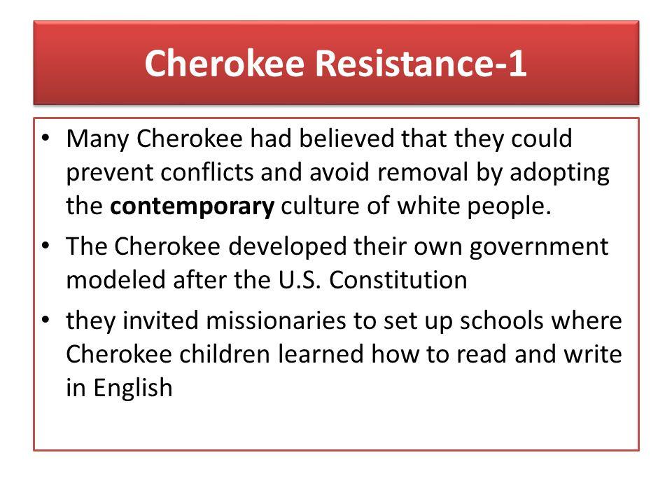 Cherokee Resistance-1