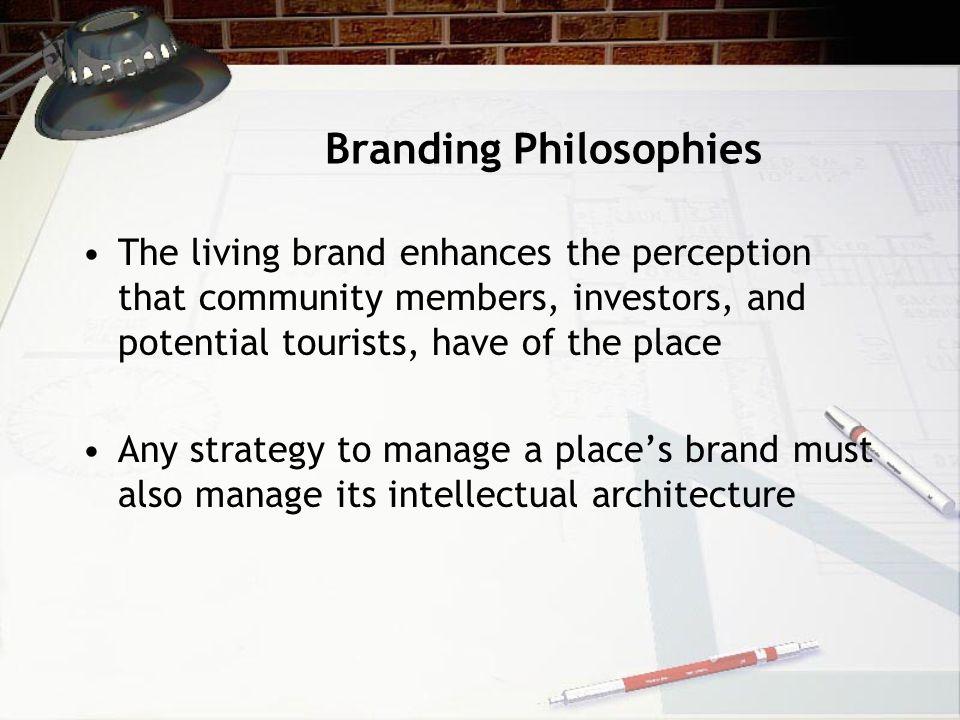 Branding Philosophies