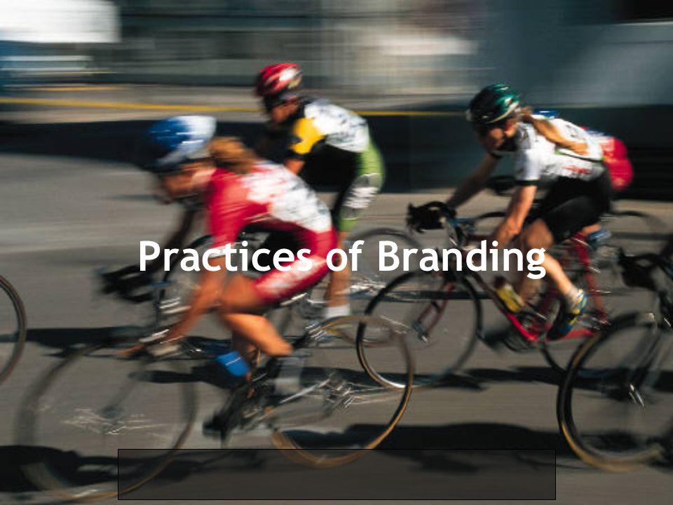 Practices of Branding