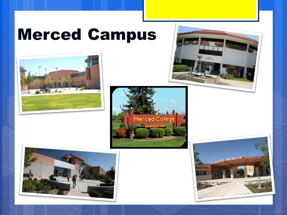 Merced Campus