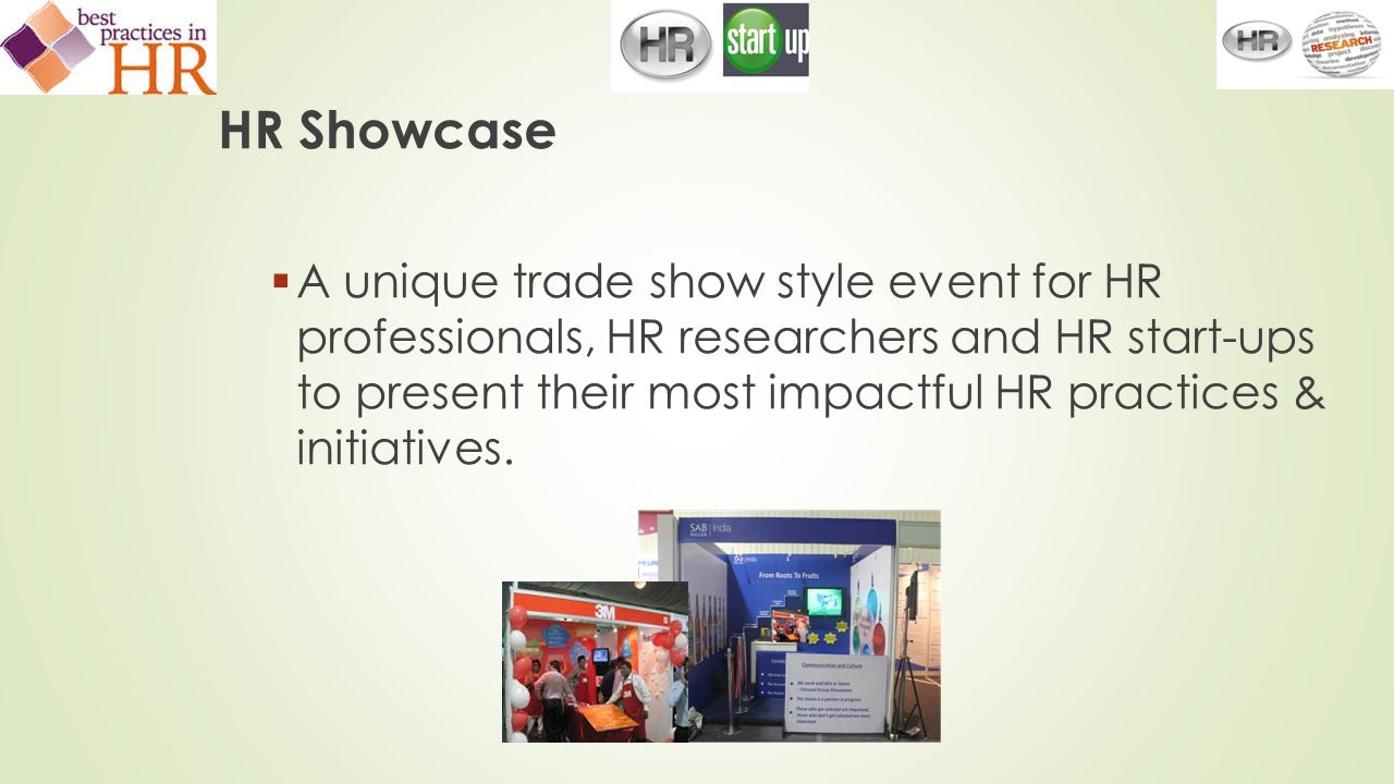HR Showcase